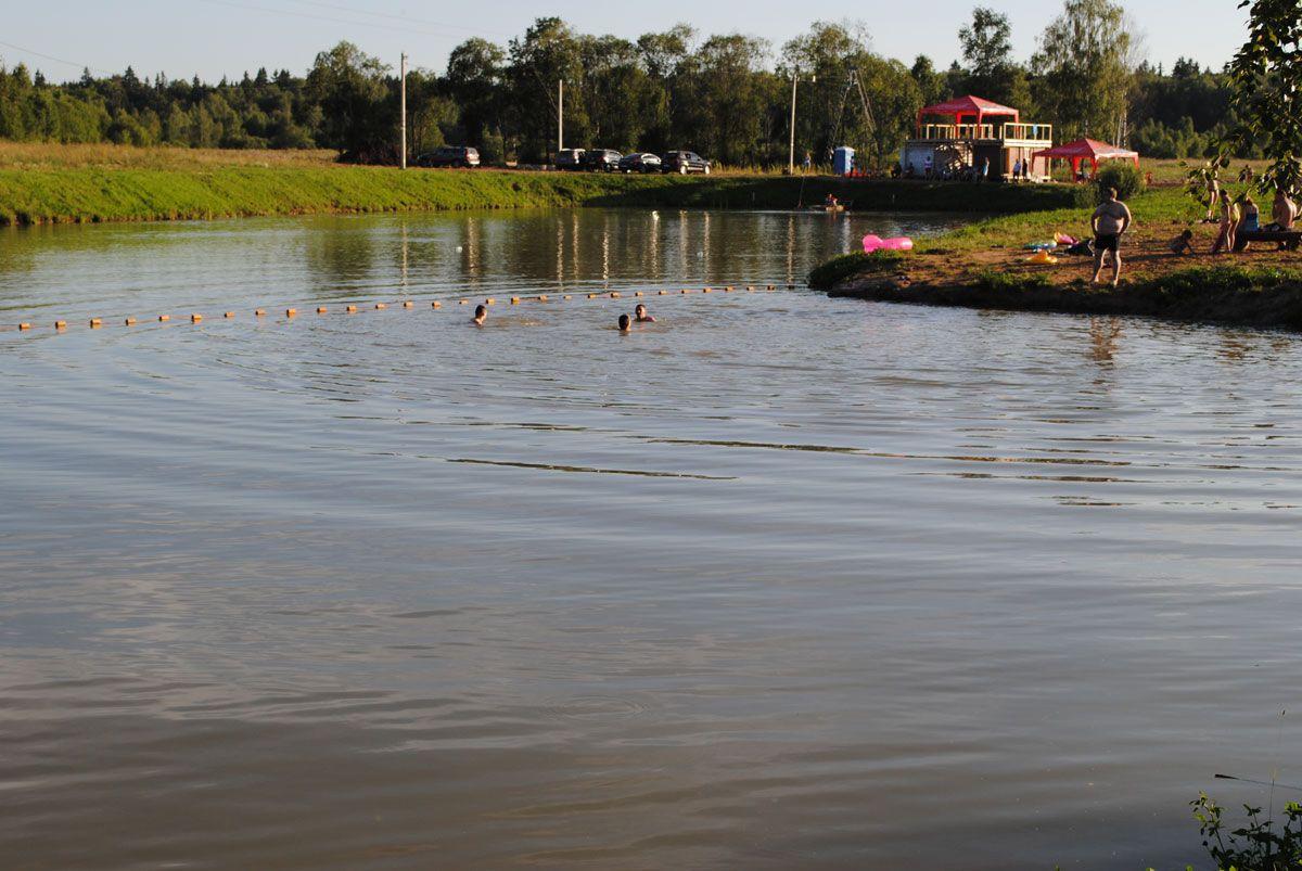 платная рыбалка в шапкино наро-фоминский район